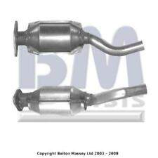 3460 CATAYLYTIC CONVERTER / CAT (TYPE APPROVED) FOR FIAT SEICENTO 0.9 1998-2000