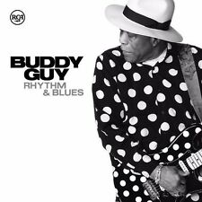 Buddy Guy - Rhythm & Blues, 2CD Neu