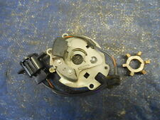 IGNITION PICK UP PULSAR PLATE ASSEMBLY