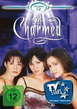DVD Charmed - Staffel 1.2. - FSK: 12 Jahre  - OVP - Nr. 505
