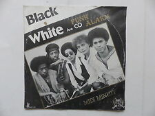 BLACK & WHITE and CO Funk alarm Midi minuit 49598 pHOTO VOITURE DERRIERE