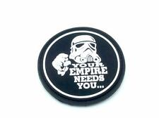 Your Empire Needs You Stormtrooper Star Wars PVC Airsoft Patch