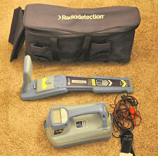 Radiodetection RD8000 PDL T10 Cable Pipe Locator Clean RD 8000