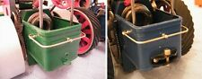 Wilesco Steam D series Traction Engine Roller Showmans  Hand Rails