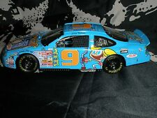 1999 RCCA Elite 1:24 Jerry Nadeau #9 Cartoon Network/Dexter's Lab Ford Taurus