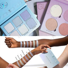 Ana MOON CHILD 6 colors Beverly Hills Glow Kit Highlighter Contour Palette