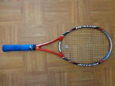 Dunlop AeroGEL 300 Hundred 4d 98 head 4 3/8 grip Tennis Racquet