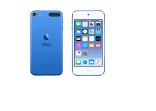BRAND NEW IN BOX Apple iPod touch 6th Generation Blue (16 GB)