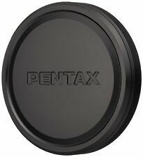 PENTAX Lens cap BLACK for FA43mmF1.9 Limited/FA77mmF1.8 Limited 49mm 31704
