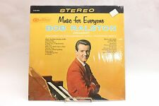 "Bob Ralston Organist  ""Music for Everyone"" RCA Camden Stereo CAS-845 LP 1964"