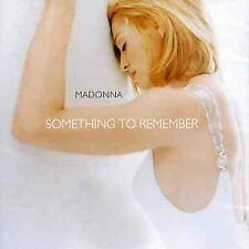 Something to Remember by Madonna (CD, Aug-2004, Phantom Import Distribution)