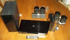 Samsung HT-H5500W 5.1 Channel 3D Blu-Ray Home Theater System W/Wireless Surround