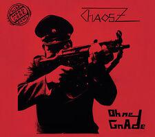 CHAOSZ Ohne Gnade - CD - Digipak - VÖ - 25.11. (Chaos Z, Fliehende Stürme)