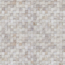 Stone Brick Wallpaper Ideas Mosaic Tile Contact Paper Home Decor Wallcovering