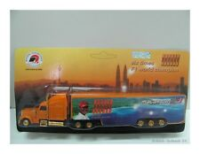 Sammeltruck US Truck 3/3  F1 Michael Schumacher Collection Malaysia 2004  #2853#