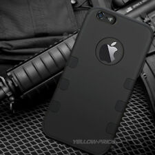 Armor Defender Tough Triple Protection Cover/Military Grade For iPhone 6 6s 4.7""