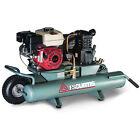 FS-Curtis CTS 5.5-HP 9-Gallon Gas Wheelbarrow Air Compressor