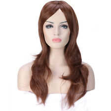 Cheapest Ombre Synthetic Hair Wig Dye Dip Black Red Purple Green Pink Full Wig