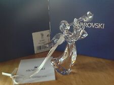 Swarovski Crystal 2016 ANNUAL EDITION ANGEL ORNAMENT - Limited Edition MIB