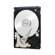 "WD Black 1TB HDD 2.5"" 7200RPM SATA Performance Mobile Hard Disk Drive WD10JPLX"
