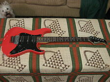 Charvel CX-391 Floyd Rose Guitar - Jackson Pickups - MIJ Made In Japan