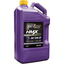 Royal Purple 11750 HMX High Mileage Synthetic Motor Oil 10W30