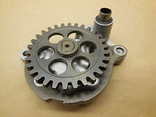 1985 Honda XR250R Oil pump 85 XR250 XR 250 R