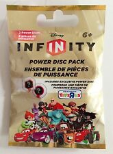DISNEY INFINITY TOYS R US TRU EXCLUSIVE POWER DISC MYSTERY PACKS LOT OF 3 TRON ?