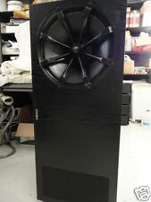 PMC XB3 Passive Largest Subwoofer ever made! Velodyne Sub Woofer HORIZONTAL