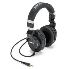 Samson Z55 Professional Reference Headphones - Playback, Recording & Mixing