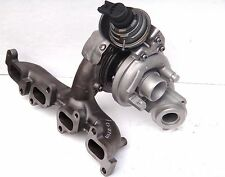 Turbocharger VW Golf / Jetta / Passat / Polo 1,6 TDI (2009- ) 77 Kw 775517