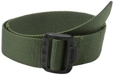 TRU-SPEC Men's Tru Security Friendly Belt GSA Approved Olive Drap Large