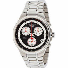 Tissot T-Sport PRX Chronograph Stainless Steel Men's Watch T0774171105101 NEW!!!
