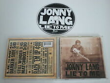 JONNY LANG/LIE TO ME(A&M RECORDS, INC. 540 640 2) CD ALBUM
