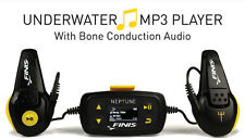 FINIS Neptune V2 Underwater MP3 Player Swim Pool Waterproof 4GB SwiMP3 NEW 2016