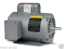 L1405T-50  2 HP, 1425 RPM NEW BALDOR ELECTRIC MOTOR
