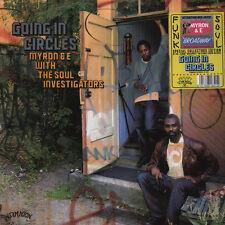 Myron & E With The Soul Investigators - Going (Vinyl LP - 2014 - FI - Original)