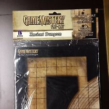 Paizo GameMastery Flip-Mat - Ancient Dungeon OOP New in Pack Pathfinder D&D