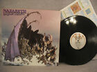 Nazareth, Hair of the Dog, A&M Records SP 4511, 1975, Hard Rock