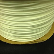 5 yards 4/32 Poly foam Welt Cord Piping Outdoor And Upholstery marine WHITE RTEX