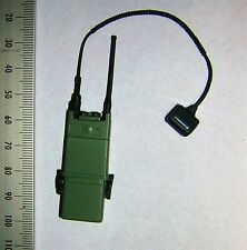 Dragon 1/6th Scale Modern U.S. Army Motorola Radio