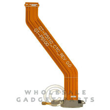 Charge Port with Flex Cable for Samsung Galaxy Tab 10.1 Rev 0.0 Connection Power