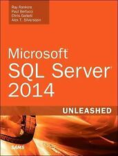 Unleashed: Microsoft SQL Server 2014 Unleashed by Alex T. Silverstein, Paul...