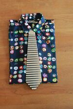 Planche à laver Cravate Cravate, v2a, brillantes tie, nouveau 0,8mm