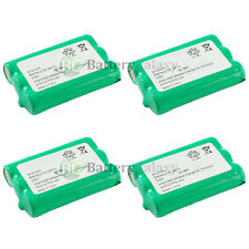 4x Battery for AT&T 1231 2231 2419 2420 e1215 e1225 NEW