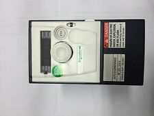 schneider electric ATV312H055M2 AC Drive, Var Freq, 0.75HP, 3.7A, 230V, 1Ph