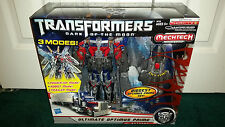 Ultimate Optimus Prime DOTM Transformers Dark Of The Moon MISP