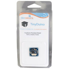 Arduino Compatible Processor Board TinyCircuits TinyDuino Microprocessor