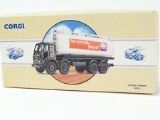 Corgi Classics #97951 - Foden Tanker - Milk - A+/A