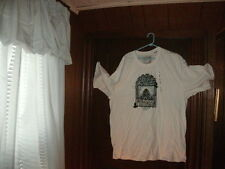 Timberland t-shirt white short sleeve nature & city & ducks size XXL/TTG NEW